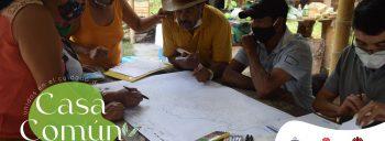 La acción comunitaria como herramienta para la defensa del territorio